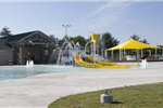 Crystal Beach Aquatics Center