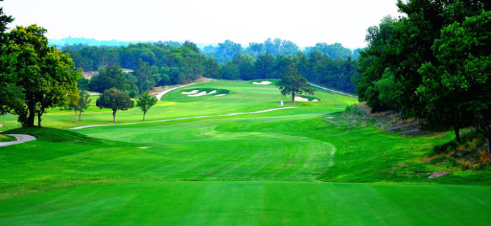 Boiling Springs Golf Club